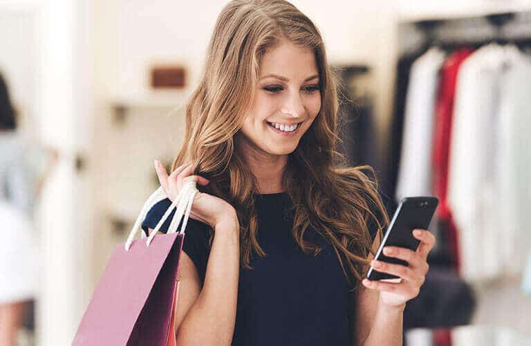 How To Bridge The Gap Between eCommerce And Brick And Mortar